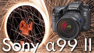 Sony a99 Mk II Review (vs a7R II, Canon 5D Mk IV, Nikon D810)
