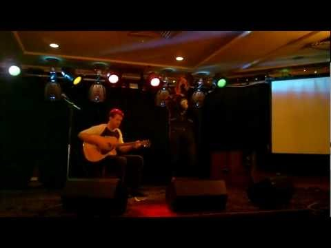 Johnny Dean-Love Goes On- Go Betweens (Cover)