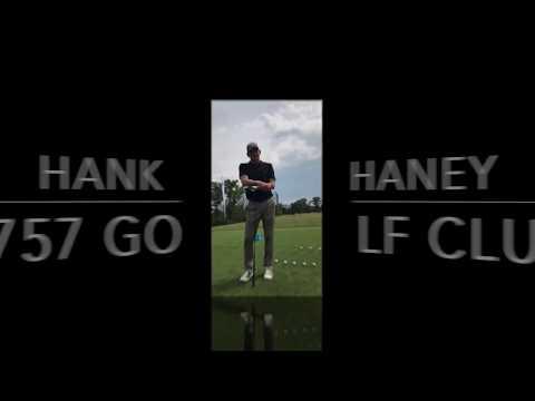 Hank Haney Clinic @ 1757 Golf Club Ashburn, VA - 2017