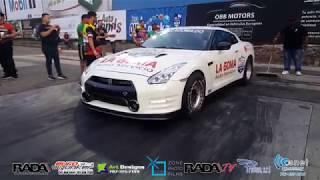 Calentones de Dragueo GTR LA Goma 30 junio 2018 Republica Dominicana