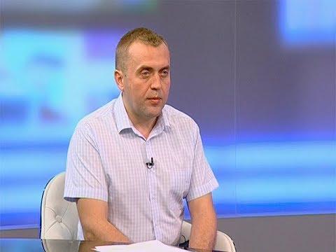 Директор КТТУ Александр Грачев: за 3 года планируем купить 100 единиц трамвайных вагонов