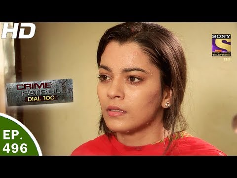Crime Patrol Dial 100 - क्राइम पेट्रोल - Ep 496 - Agra Double Murder, Uttar Pradesh - 6th Jun, 2017