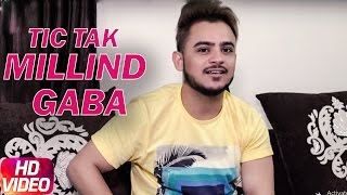 Lets Tic Tak With Millind Gaba Interview | Speed Records