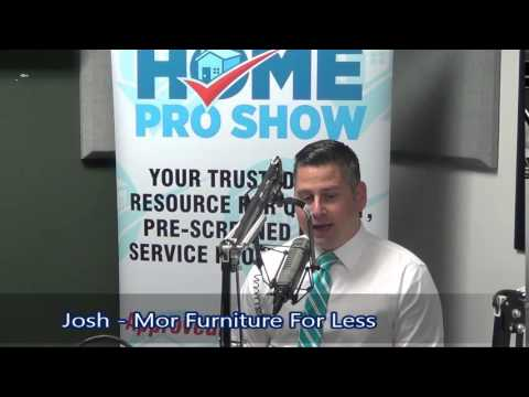 Mor Furniture For Less Welcomes Stanley Furniture To Its Collection On The  Approved Home Pro Show