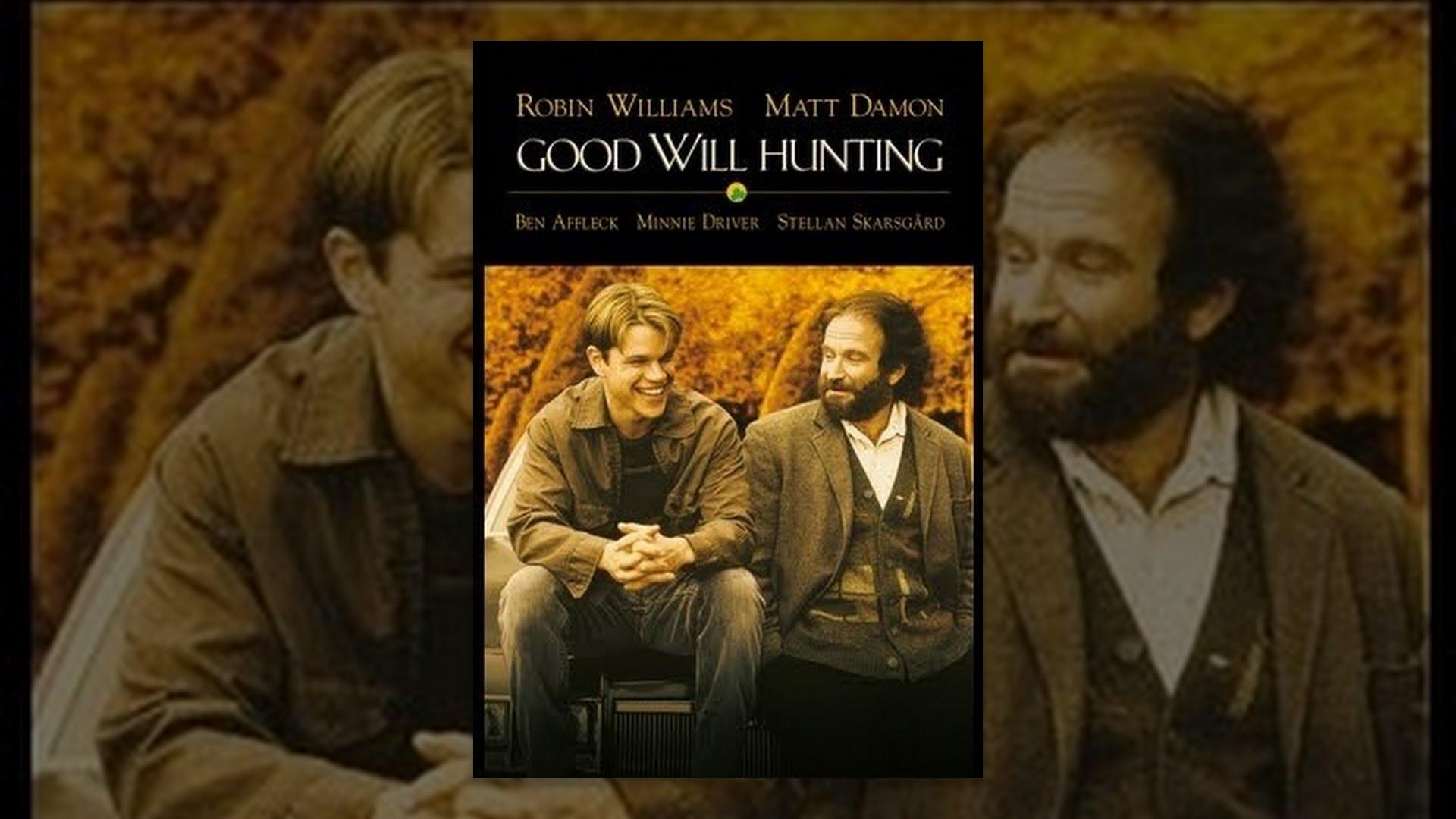 Good Will Hunting Wahre Geschichte