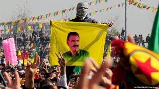 تصريح كردي يفاجئ حزب العمال الكردستاني والولايات المتحدة تتحدى تركيا برفضه!