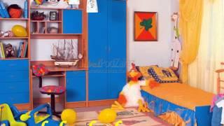 видео Подростковая комната Active Advesta Advesta