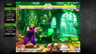 The Weekly Beating #1 - Street Fighter 3: Third Strike