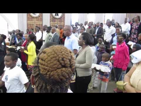 Misa Nairobi swahilli