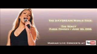 03 Forever - Mariah Carey (live at Paris)
