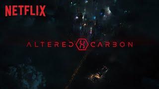Altered Carbon | Temporada 2 - Anúncio de elenco | Netflix