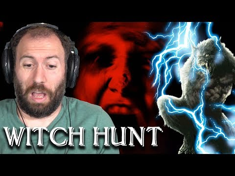 SLAYING THE BOSS BEAST | Witch Hunt Part 6