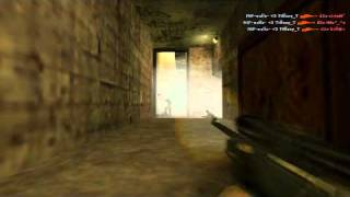 walle legendary awp ace vs d2x [first time with smoke]