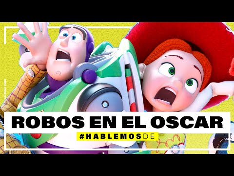Los ROBOS en los OSCARS ¿Quién se Merecía el Oscar? | Hablemos De | LA ZONA CERO
