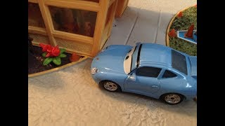 Cars Adventures 7-19-The Proposal