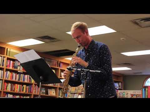 2017-08-20 new music edmonton at the fringe: Gavin Goodwin and SWILL