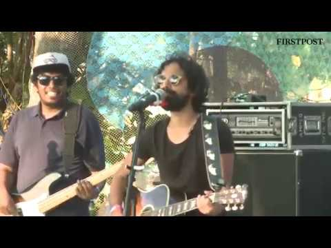 Coconut Water Band | Nariyal Paani