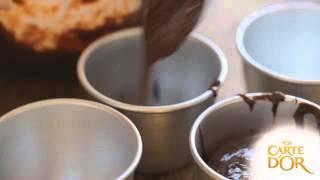Carte d'Or Çikolata Şöleni