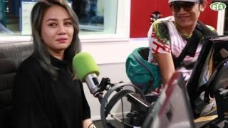 JoHaRa Pagi ERA - Akim Ahmad & Stacy
