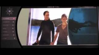 Alex Rider : Operation Stormbreaker Trailer