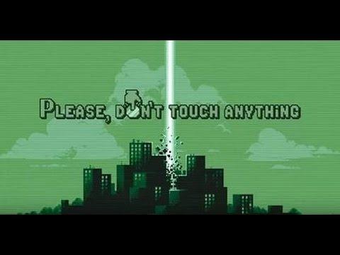 Скачать Игру Не Трогай Кнопку - фото 4