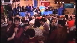 Ari Klem - Kaukainen maa (Tulisuudelma -97)