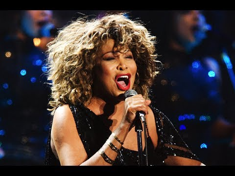 Tina Turner - In Your Wildest Dreams [Live]