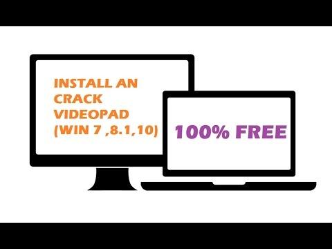 Videopad video editor download full version