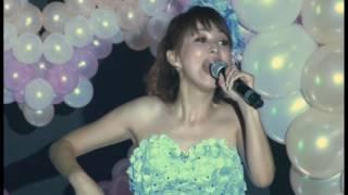渡辺美奈代デビュー30周年記念。ライブ動画を随時更新します。30周年記...