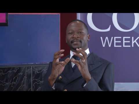 EMMANUEL MAKANDIWA - BLESSING COVENANT WEEK PRAYER