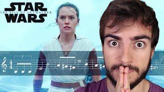 Por qué el nuevo trailer de Star Wars SUENA TAN ÉPICO