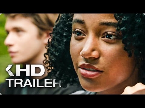 EVERYTHING, EVERYTHING Trailer (2017)