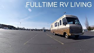 Groceries, Appointments & Harbor Freight || RV Living thumbnail