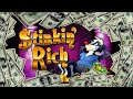 STINKIN' RICH HANDPAY COIN SHOWS & BONUS ROUNDS JACKPOT * HIGH LIMIT SLOTS