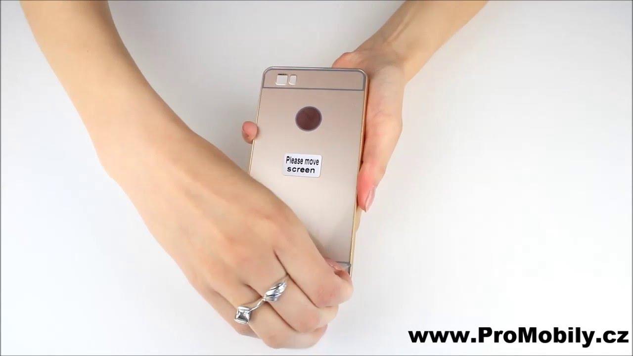 Ukázkové video pro jiný model telefonu - Zadní pouzdro s alu ... 6786b8c1ed6