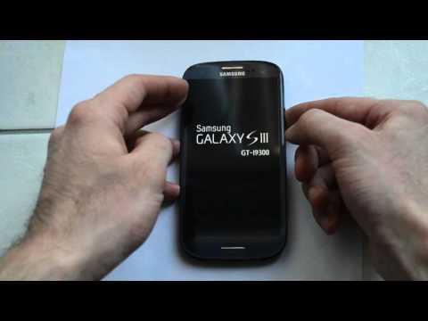 Продаю свой Samsung Galaxy S3