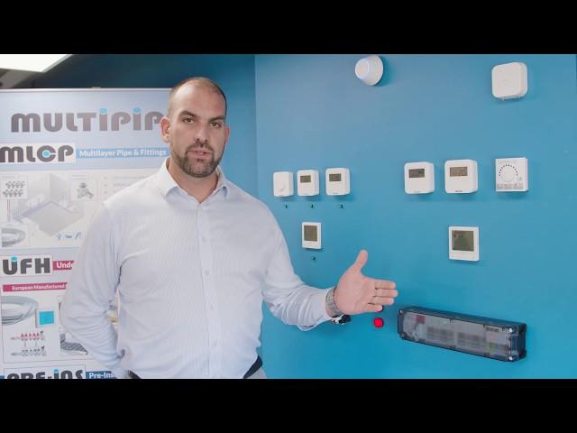 Multipipe Smart Innovation