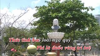 Lửa từ bi Yến Phi Karaoke