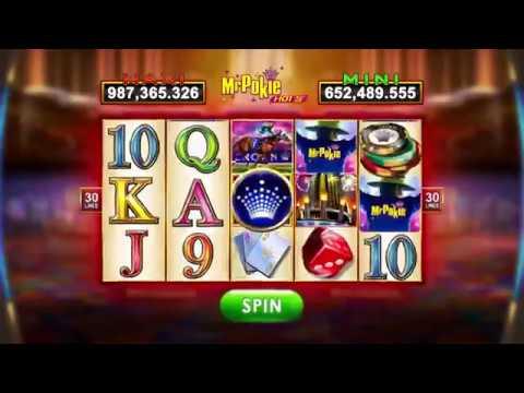 Lucky Time Slots - Mr. Pokie - 동영상