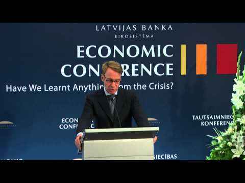 """Jens Weidmann: """"Reforms for Recovery and Resilience"""""""