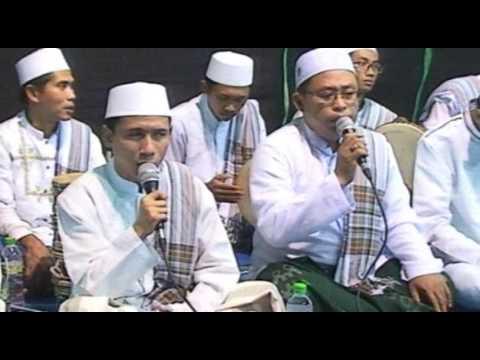 Qosidah Allah - Allahu, Assalamu 'alaika Ya Rasulullah, Syi'ir Arema Bersholawat
