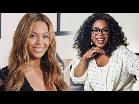 Top 10 Richest Black Women In The World || Pastimers