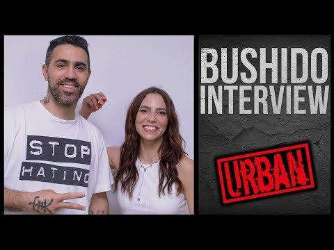 """Bushido im Interview über """"Black Friday"""", seine Familie und Videodrehs - BMTV Urban"""