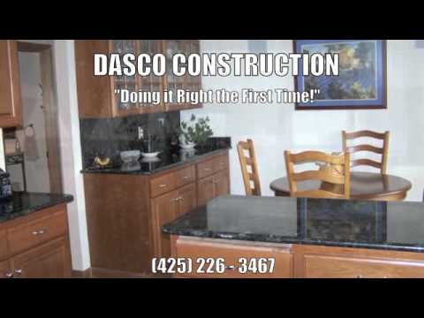 Best Home Remodeling Company Bellevue Washington Dasco