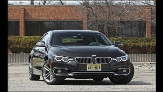 2018 BMW 4 Series Gran Coupe 430i xDrive REVIEW | World Cars