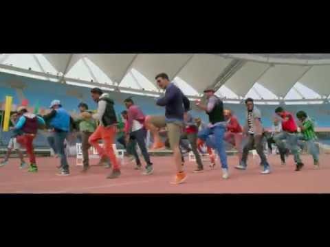 Tu Hi Toh Hai ' Full  HD 1080p Holiday 2014  Akshay Kumar  Sonakshi Sinha