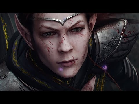 10 BEST GAME TRAILERS 2018 (March)