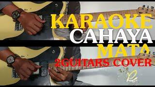 Padi - Cahaya Mata Guitar Cover | Karaoke Lagu Padi - Cahaya Mata | SAVE MY SOUL