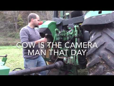 HOW TO: Attach Farm Implements