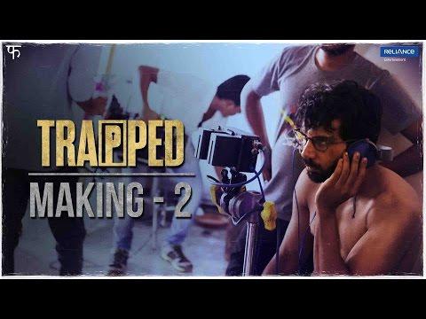 The Making of Trapped 2   Rajkummar Rao   Vikramaditya Motwane